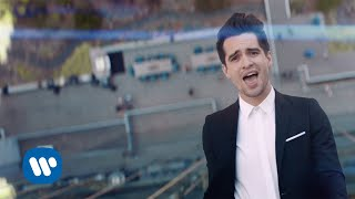 panic-at-the-disco-high-hopes-official-video
