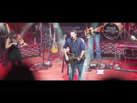 "Blake Shelton - ""Ol' Red"" (Live At Wildhorse Saloon)"