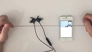AliExpress QCY Bluetooth Kulaklık
