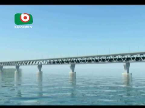 No proof of Padma Bridge bribery conspiracy found