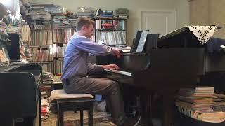 Book 2 - Prelude and Fugue F sharp minor plus improvisation - Garrett Snedeker (MMus)