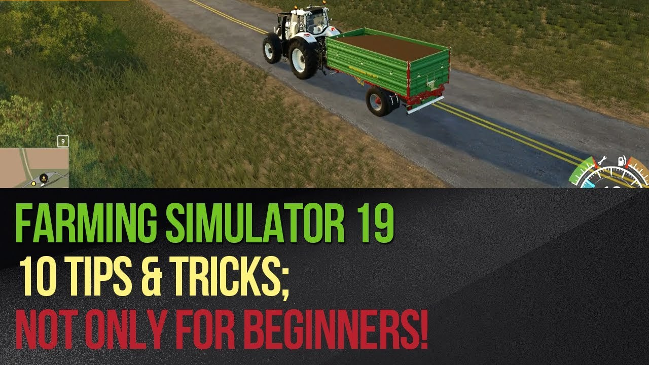 Farming Simulator 19 New Fields How To Buy Farming Simulator 19 Guide And Tips Gamepressure Com