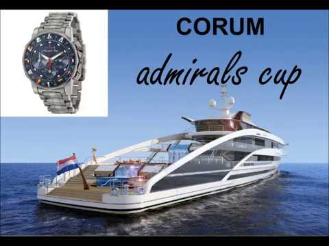 """""""it's-about-time""""-(episode-#88)-corum-admirals-cup-watch-review-&-yacht-rock-radio-(w/drew-pizzulo)"""