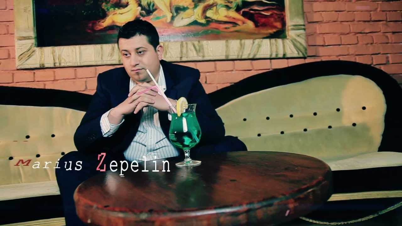Marius Zepelin - Mor si nu te pot uita