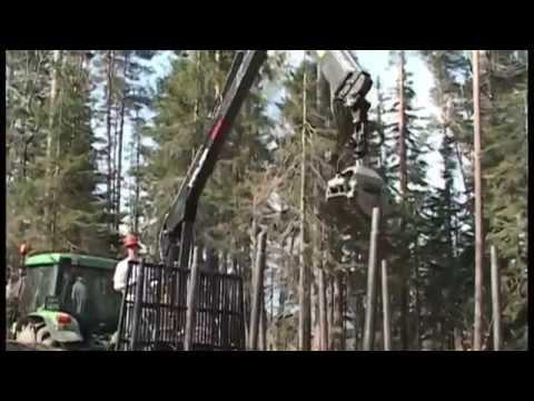 ЗИЛ-131 длинномер на платформе - YouTube