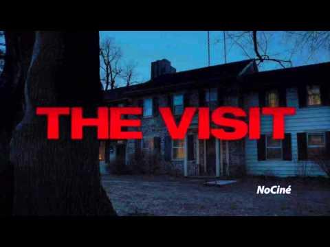 The Visit : on repassera peut être
