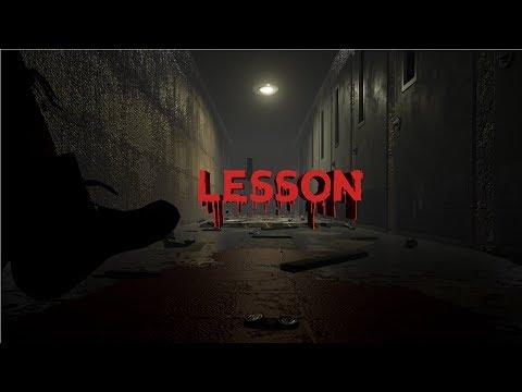 Lesson Greek Horror Game (Το στοιχειωμένο σχολείο)