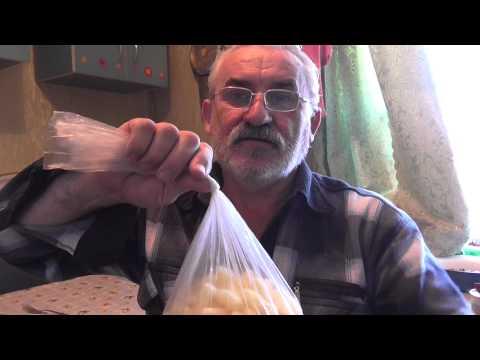 видео: Развязать узел на пакете. Маленькие хитрости