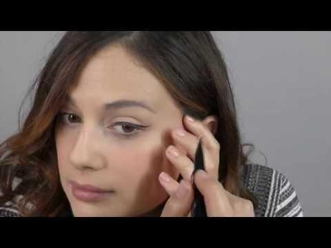 ELLE Beauty School: Ultimate Eyeliner Hacks, The Outtakes