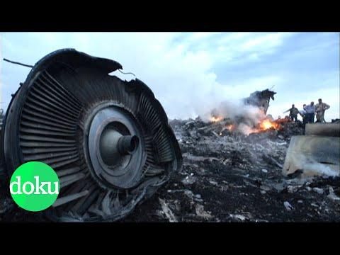 Todesflug MH 17