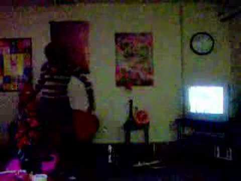 Dancing...Sammie