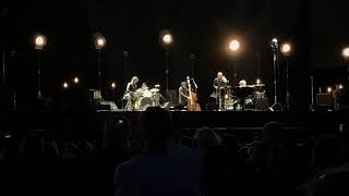"BOB DYLAN  ""Blowing in the Wind"" BST British Summer Time Hyde Park London 12/7/19"