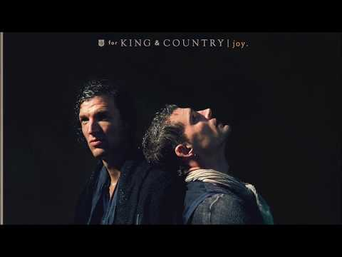 For King and Country - joy. - Instrumental with Lyrics