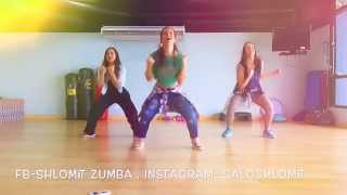 "Zumba with Shlomit Salo-""Carnaval"" Maluma"