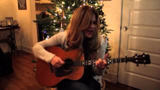 Ruthie Collins - Breath Of Heaven - Christmas Cover (Live)