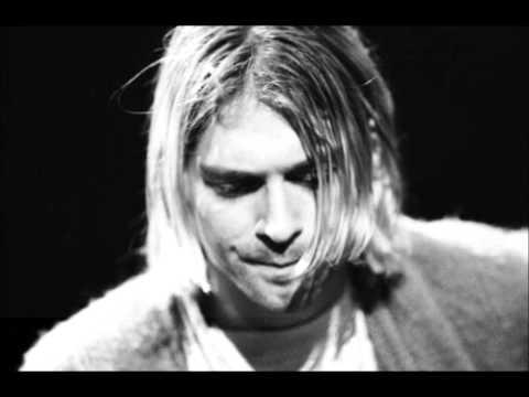 Nirvana - Serve The Servants (solo acoustic) mp3