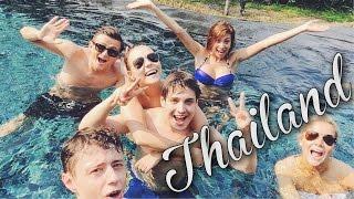 AB GEHTS NACH THAILAND mit DagiBee & Shirin David ! | LIONTTV