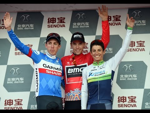 Full Replay | Stage 5 - 2014 Tour of Beijing