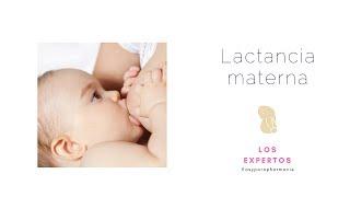 Amamantar a tu bebé - Easyparapharmacie