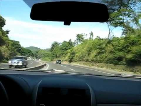 Caracas to Barquisimeto: Meshika in Venezuela