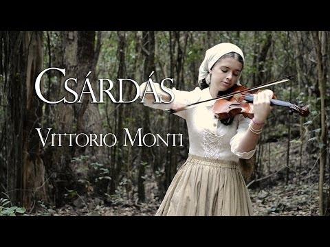Монти Витторио - Czardas