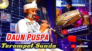 Download Daun Puspa Medley Botol kecap Versi Koplo Pongdut Terompet Sunda