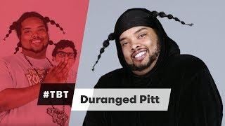 Duranged from Cut | #TBT | Cut