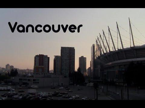 Canada Trip: Vancouver & V Island