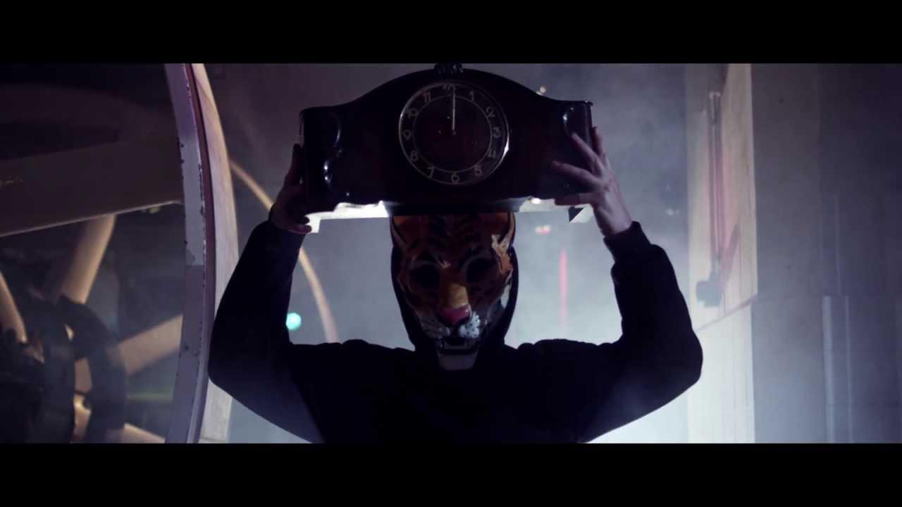 Martin Garrix - Animals (Official Music Video)