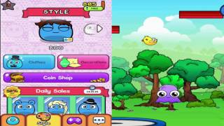 Video MOY 5 VIRTUAL PET vs MY BOO Gameplay for Kids Children android iso download MP3, 3GP, MP4, WEBM, AVI, FLV Desember 2017