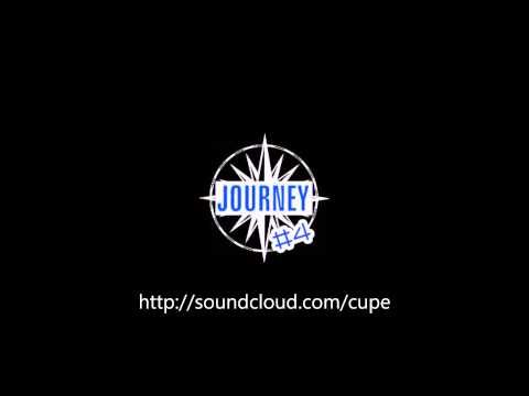 Cüpe D'etat - Journey #4 (Electronica/Chillout/Downtempo Mix)