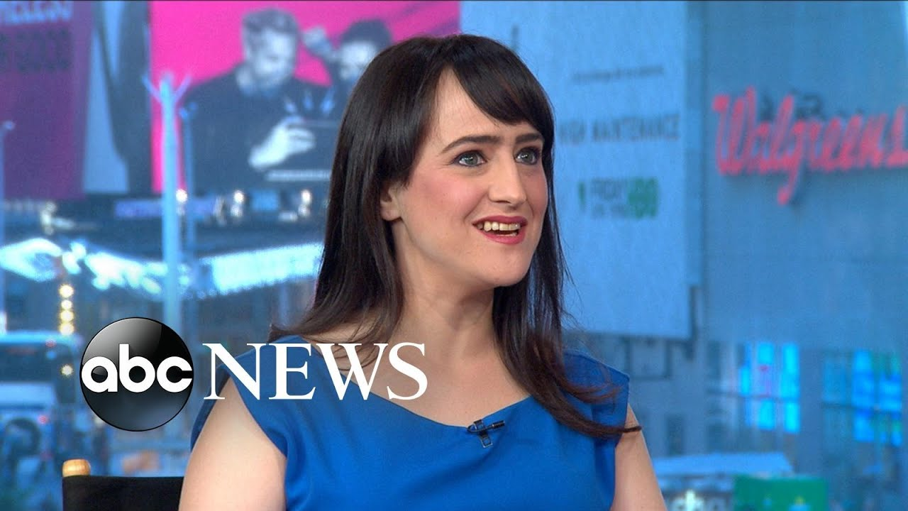 Watch Mara Wilson video