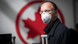 Canada should be on lockdown to stop COVID-19 spread, doctor warns