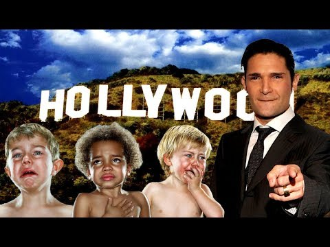 Hollywood pedifiles