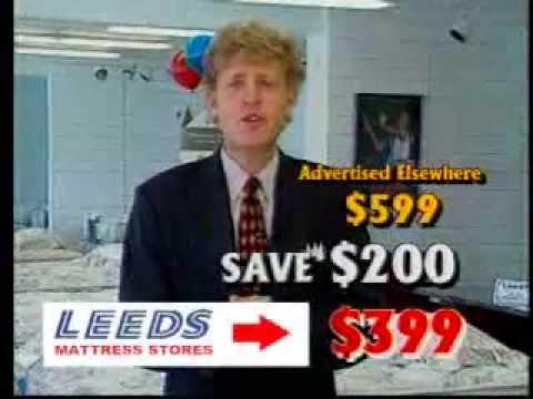 Leeds Mattress S Commercial