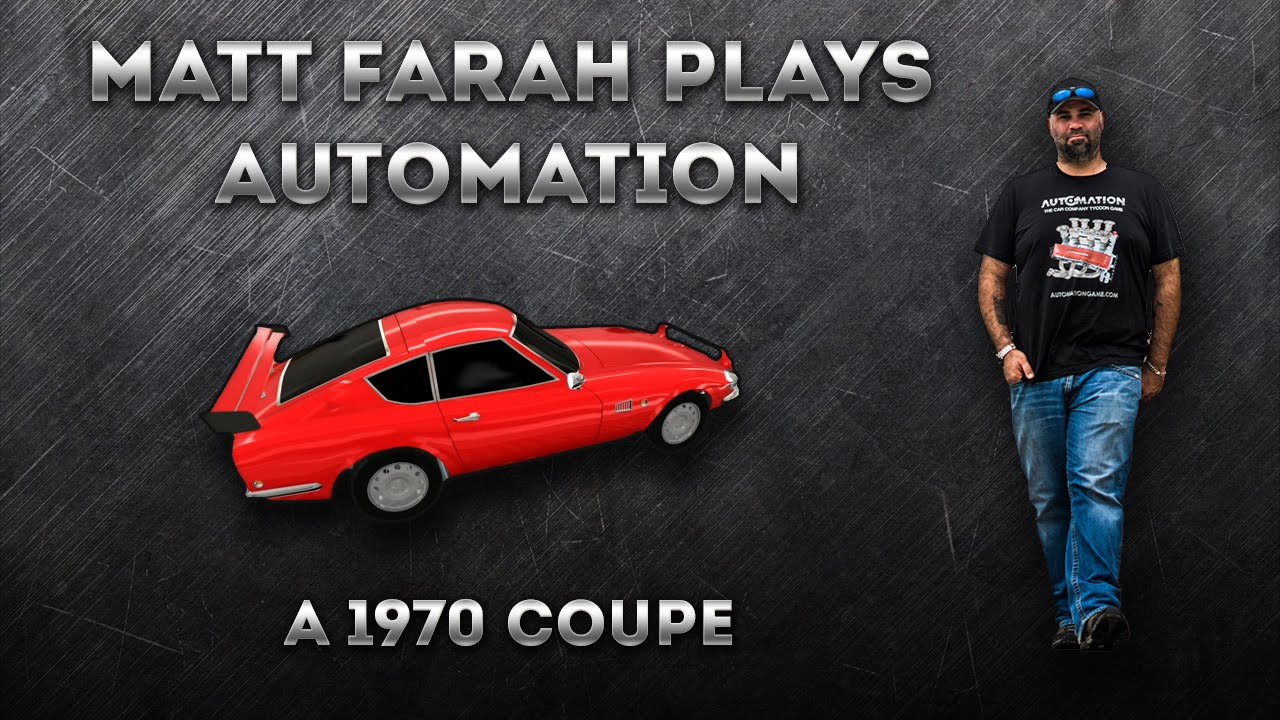 The Makers Of Automation: The Car Company Tycoon Game Chat Life In