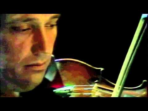 Sándor Végh and Alberto Lysy play Bartók duos (Part 2)
