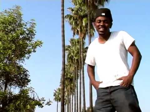 Compton State Of Mind Kendrick Lamar - Compt...
