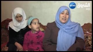 أم البواقي: انهيار سقف على عائلتين في مدينة عين فكرون