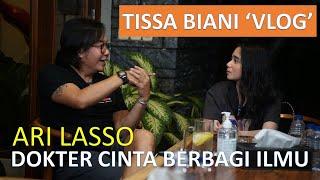 Download Tissa Biani Azzahra - AKHIRNYA BELAJAR CINTA SAMA AHLINYA 'ARI LASSO'