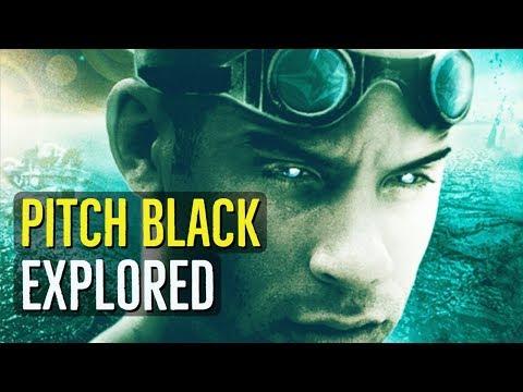 Pitch Black (2000) Explored Mp3