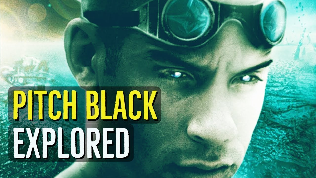 Download Pitch Black (2000) Explored