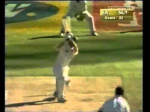 2000/01 South Africa vs Sri Lanka TEST SERIES REVIEW Mp3