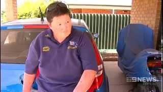 Pervert Hunt   9 News Perth
