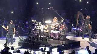 Metallica & SF Symphony - Nothing Else Matters @ S&M2