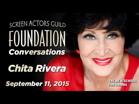 Conversations with Chita Rivera
