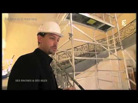 des racines et des ailes hotel dieu youtube. Black Bedroom Furniture Sets. Home Design Ideas