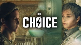 The Pitt 6: The Choice - Fallout 3 Lore