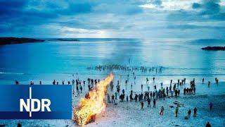 Abenteuer Rallye: Mit dem Auto um die Ostsee   7 Tage   NDR Doku