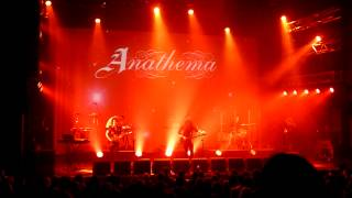 Roadburn 2015: Anathema - Sunset of Age